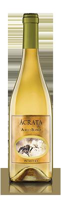 Botella Vino Ácatra Albillo Blanco - Primavera