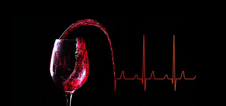 Razones para incluir el vino en tu dieta alimenticia
