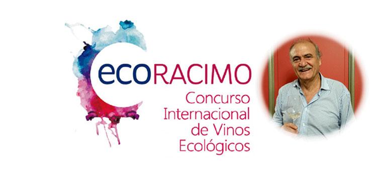 Kirios de Adrada Oro en la edición de EcoRacimos del año 2008