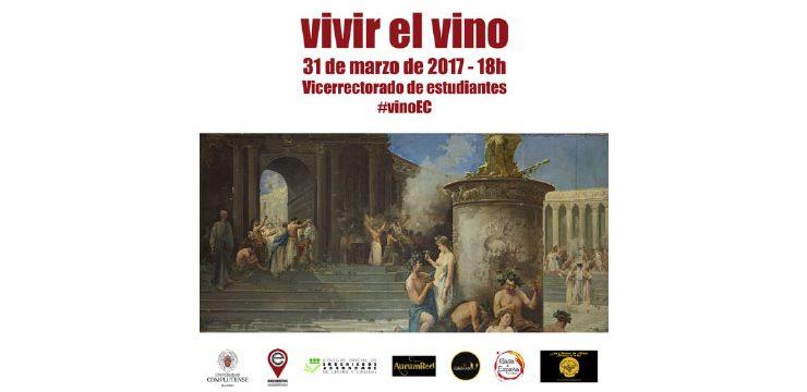 Encuentros Vivir el vino