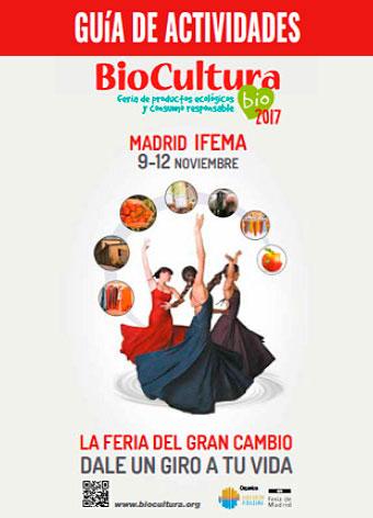 Cartel BioCultura