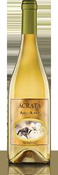 Botella Ácrata Albillo Blanco