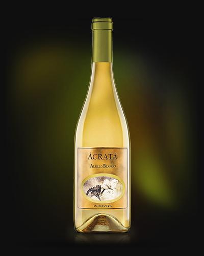 Botella Ácrata Albillo