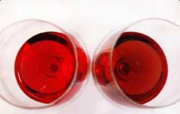 Cata visual del vino 3