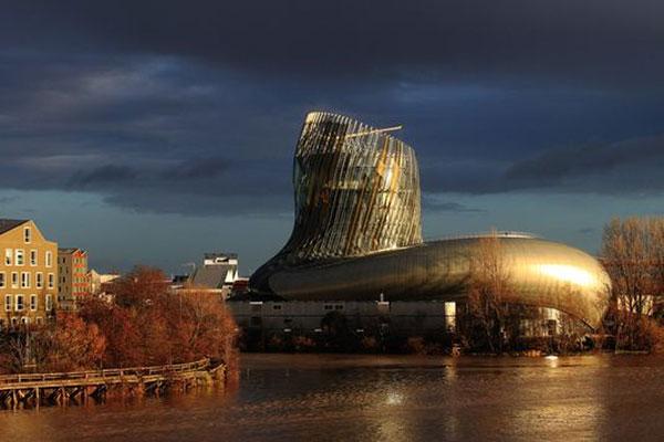 Ciudad del vino